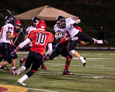 Orting Football Vs Steilacoom 2015_45