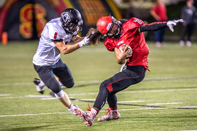 Orting Football Vs Steilacoom 2015_39