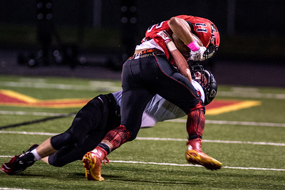 Orting Football Vs Steilacoom 2015_18