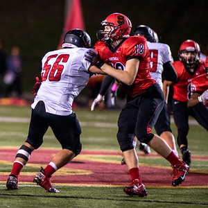 Orting Football Vs Steilacoom 2015_43