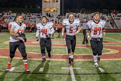 Orting Football Vs Steilacoom 2015_8