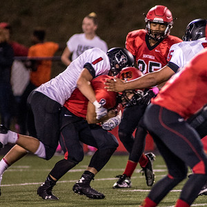 Orting Football Vs Steilacoom 2015_26