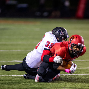 Orting Football Vs Steilacoom 2015_29