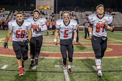 Orting Football Vs Steilacoom 2015_9