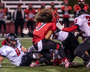 Orting Football Vs Steilacoom 2015_15