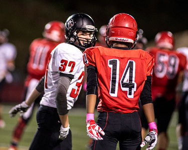 Orting Football Vs Steilacoom 2015_25