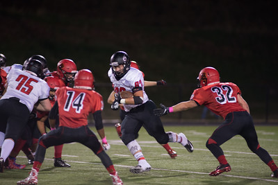 Orting Football Vs Steilacoom 2015_20