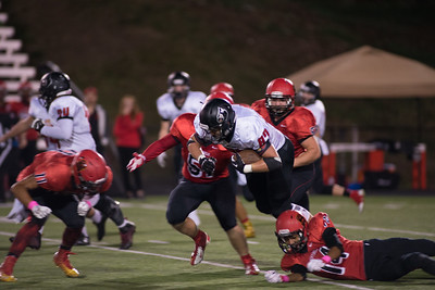 Orting Football Vs Steilacoom 2015_22