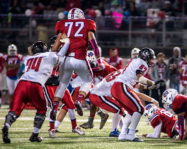 Orting Football Vs Washington 2015_21