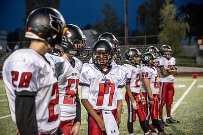 Orting Football Vs Washington 2015_7