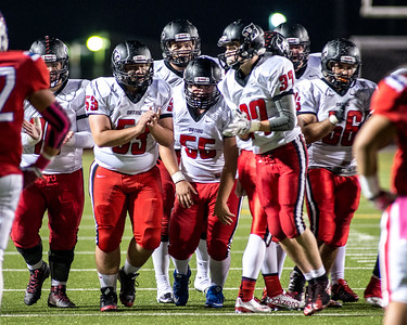 Orting Football Vs Washington 2015_23