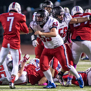 Orting Football Vs Washington 2015_22