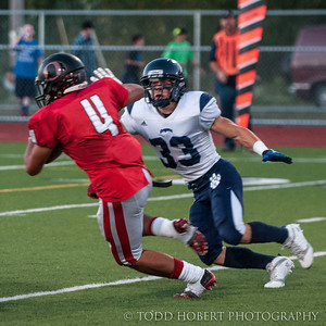 Orting vs Cascade Christian 2-24