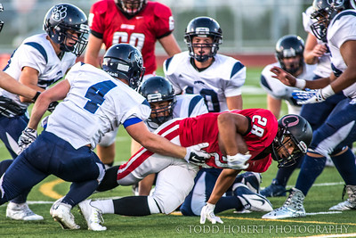 Orting vs Cascade Christian-117