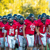 Orting vs Cascade Christian-7