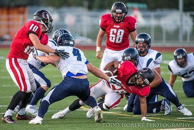 Orting vs Cascade Christian-116