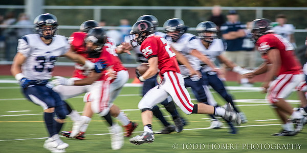 Orting vs Cascade Christian-223