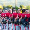 Orting vs Cascade Christian-12