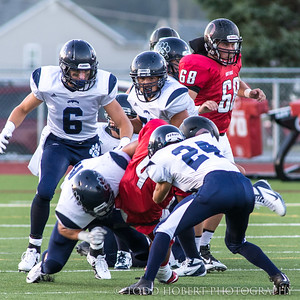 Orting vs Cascade Christian-68