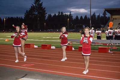 Orting Football Vs Clover Park 2015_19
