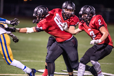 Orting Football Vs Fife 2015_16