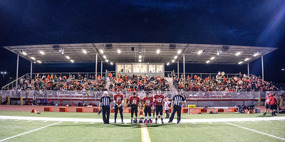 Orting Football Vs Fife 2015_4