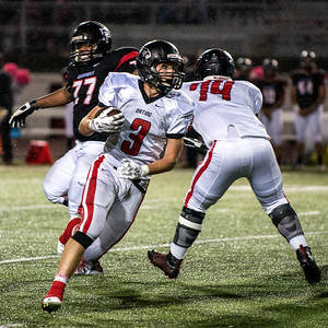 Orting Football Vs Franklin Pierce 2015_20