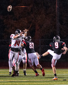 Orting Football Vs Franklin Pierce 2015_7