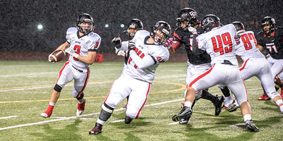 Orting Football Vs Franklin Pierce 2015_9