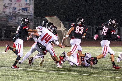 Orting Football Vs Franklin Pierce 2015_36