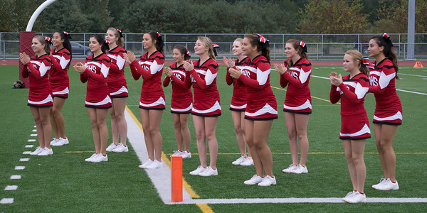 Orting Football Vs River Ridge 2015_7