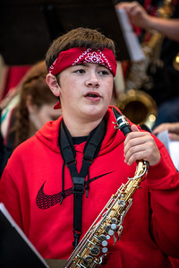 Orting Football Vs River Ridge 2015_17