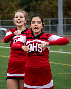 Orting Football Vs River Ridge 2015_12