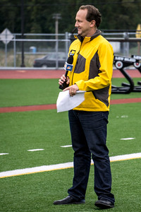 Chris Egan - King5 Sports