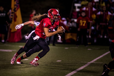 Orting Football Vs Steilacoom 2015_13