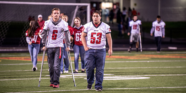 Orting Football Vs Steilacoom 2015_10