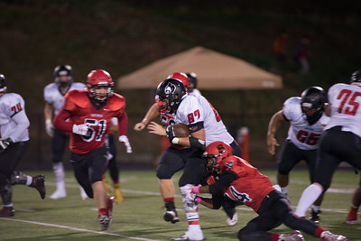 Orting Football Vs Steilacoom 2015_21