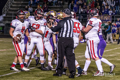 Orting Football Vs North Kitsap 2016_18
