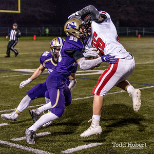 Orting Football Vs North Kitsap 2016_20