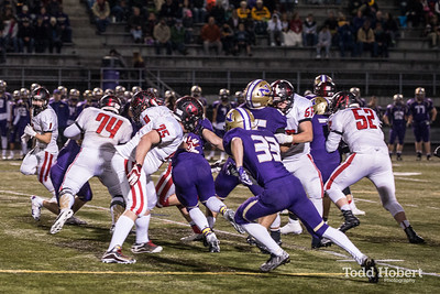Orting Football Vs North Kitsap 2016_15