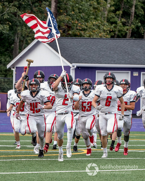 Orting Football Vs Anacortes 2017_9