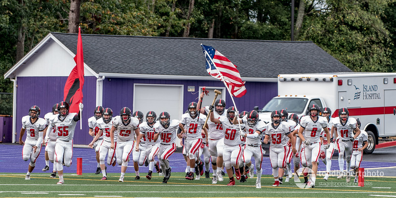 Orting Football Vs Anacortes 2017_8