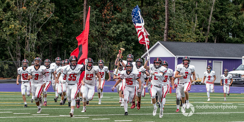 Orting Football Vs Anacortes 2017_11