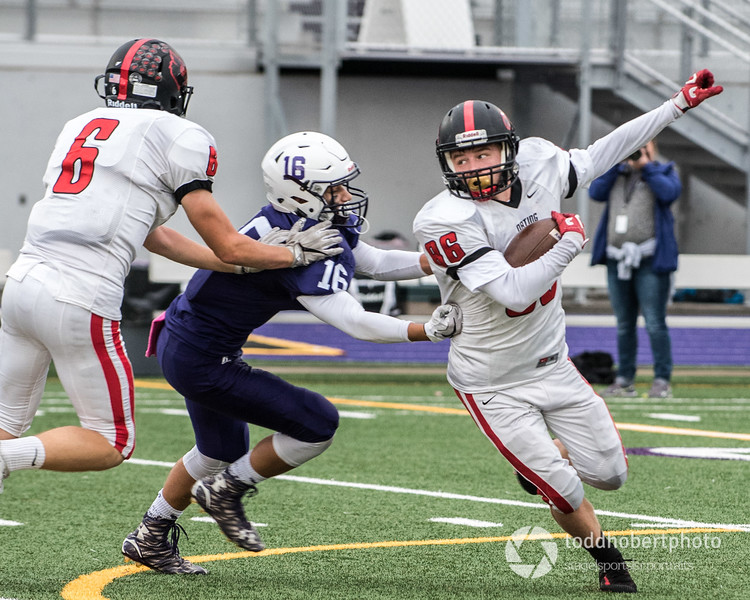 Orting Football Vs Anacortes 2017_33