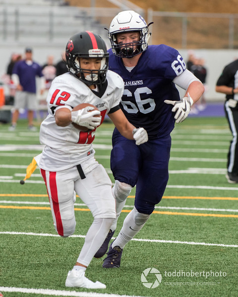 Orting Football Vs Anacortes 2017_44