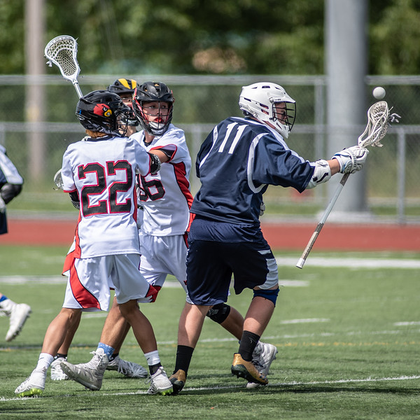 Orting Lacrosse Vs Montesano Home 2019-3