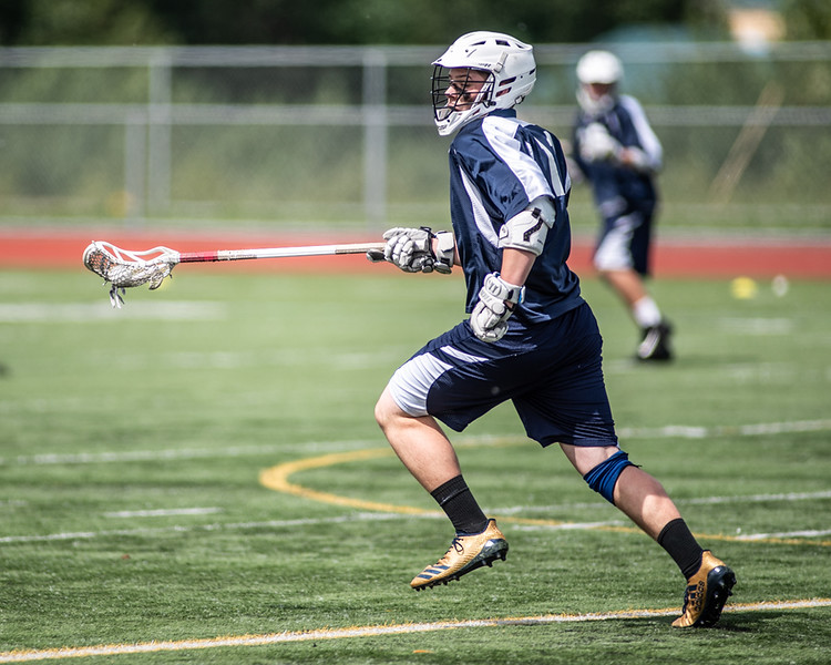 Orting Lacrosse Vs Montesano Home 2019-8