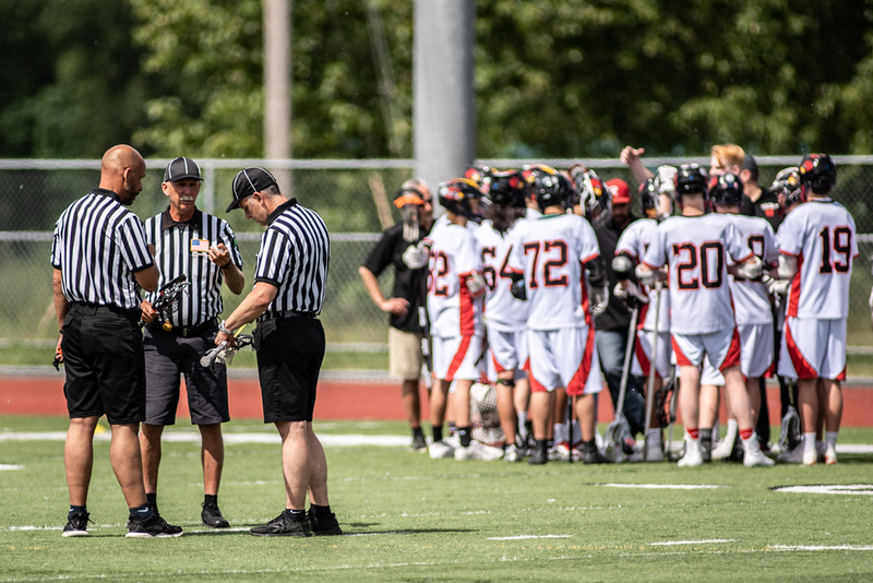 Orting Lacrosse Vs Montesano Home 2019-11