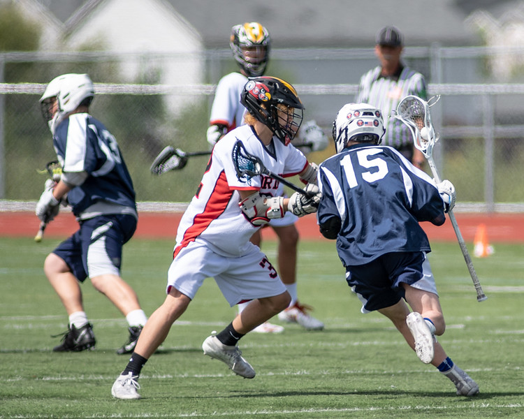 Orting Lacrosse Vs Montesano Home 2019-14