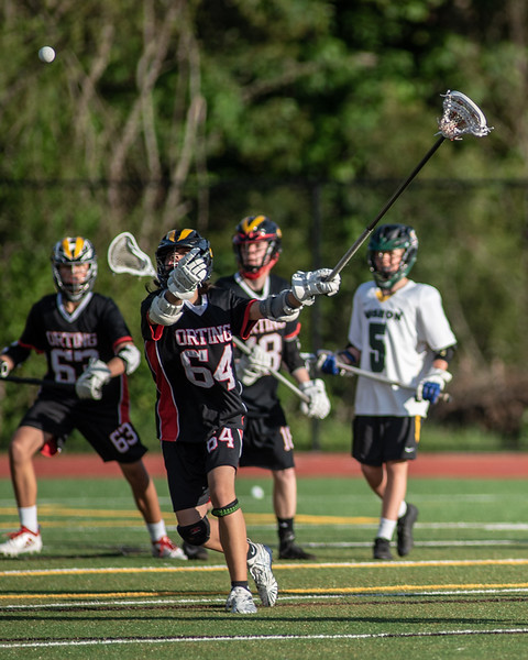 Orting Lacrosse Vs Vashon Away 2019-28